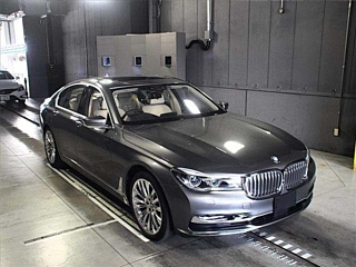 740I EXCELLENCE