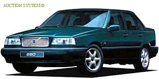 VOLVO 850