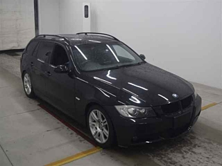 320I TOURING M SPORT PACKAGE