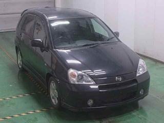SUZUKI AERIO 4WD 1.8  с аукциона в Японии